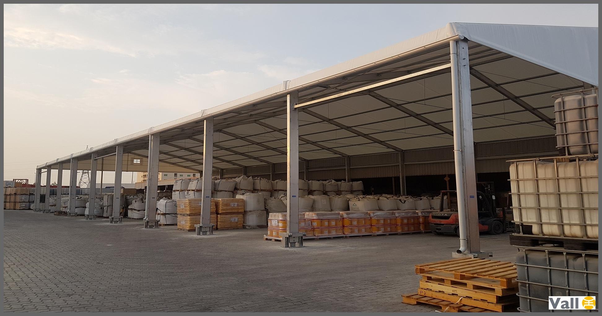 cubierta desmontable bahrein