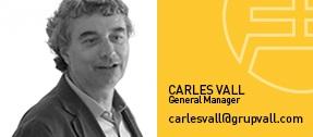 VALL linkedin Carles Vall