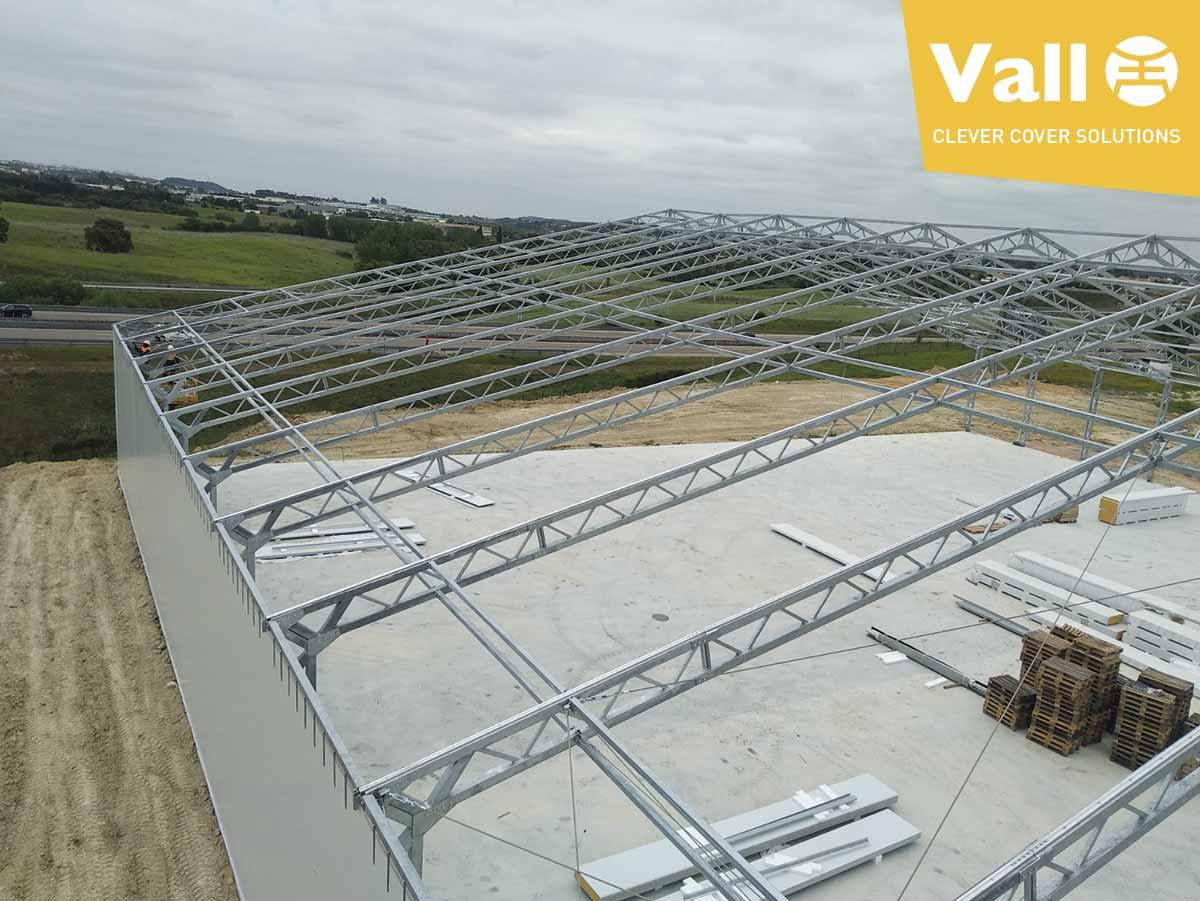 VALL - El sector de la construcción en la economía circular